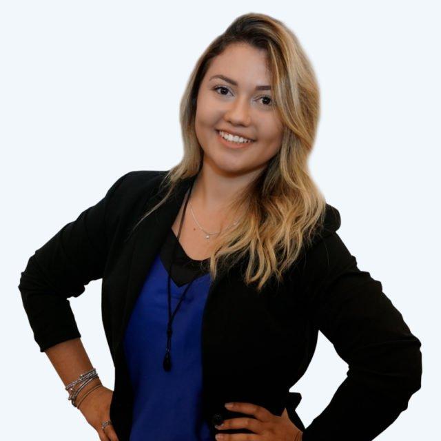 Evelyn Teixeira